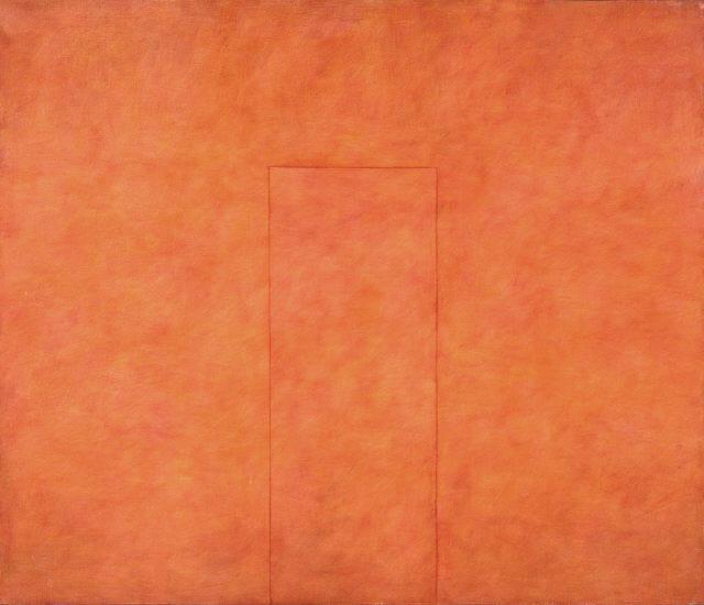 Pintura, 1974 - Анджело де Соуза