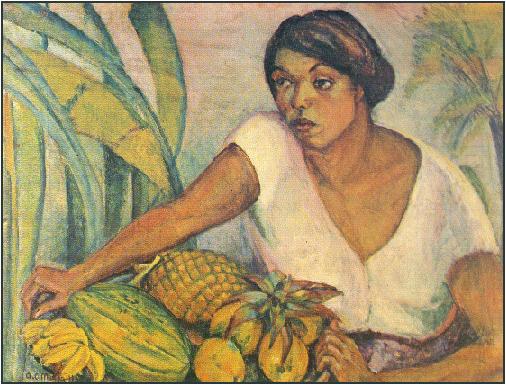 Tropical - Anita Malfatti