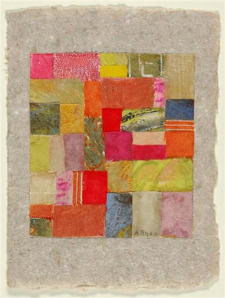 Untitled (#424), 1953 - Anne Ryan