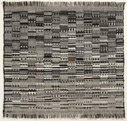 Open Letter, 1958 - Anni Albers