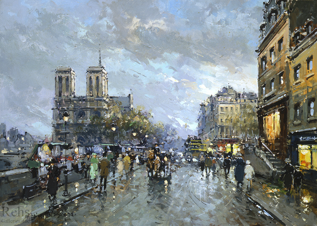 Caf Ef Bf Bd Paris St Michel