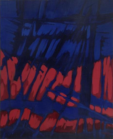 Le forze segrete, 1973 - Antonio Corpora