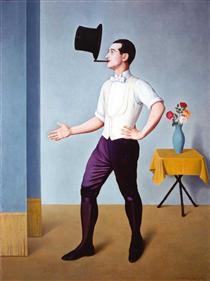 Il giocoliere - Антоніо Донгі