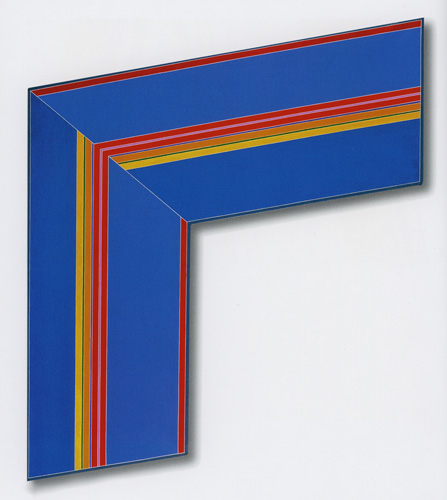Untitled, 1973 - Antonio Palolo