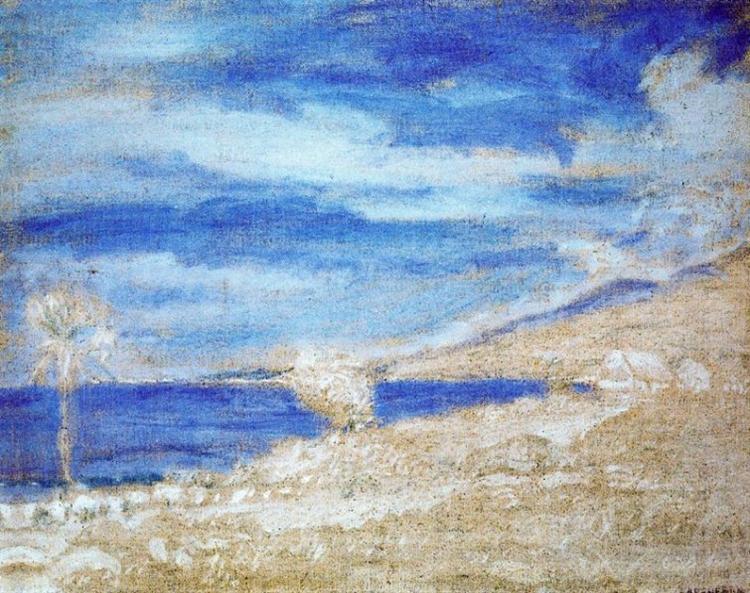 Marina, 1927 - Armando Reveron