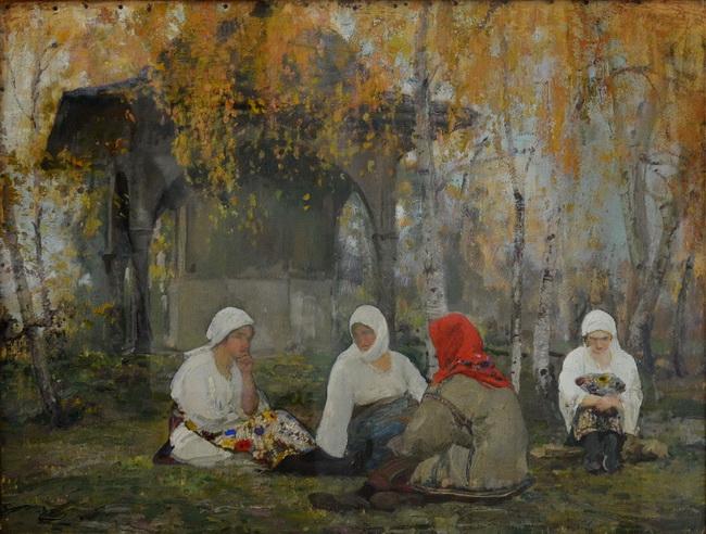 Women Assembly - Arthur Verona