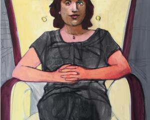 Author Series - Gülsüm Cengiz - Artin Demirci