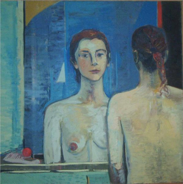 Untitled, 1987 - Artin Demirci