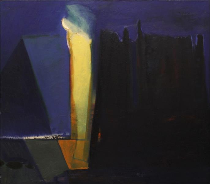 Untitled, 1993 - Artin Demirci