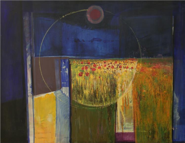 Untitled, 2000 - Artin Demirci
