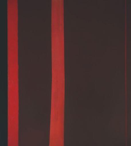 Adam - Barnett Newman