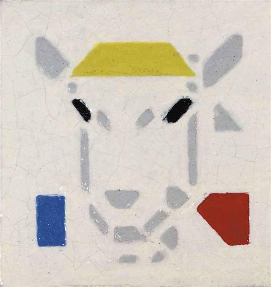 Billy-Goat - Барт ван дер Лек