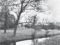 Broken Fall (Organic) - Bas Jan Ader