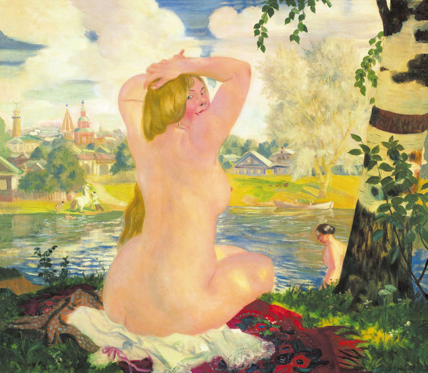 http://uploads7.wikipaintings.org/images/boris-kustodiev/bathing-1921.jpg