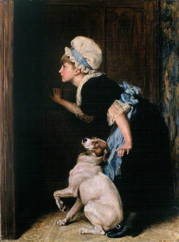Mother Hubbard, 1882