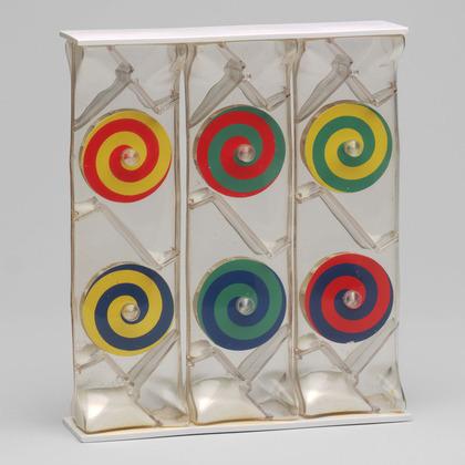 Girondella Kinetic Object, 1965 - Bruno Munari