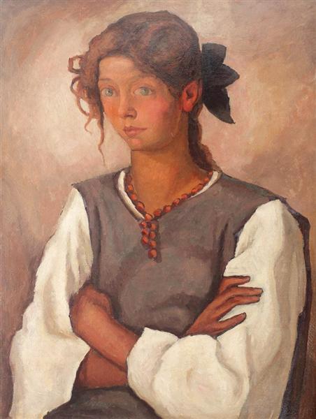 Elenbergen, 1916 - Каміль Рессу