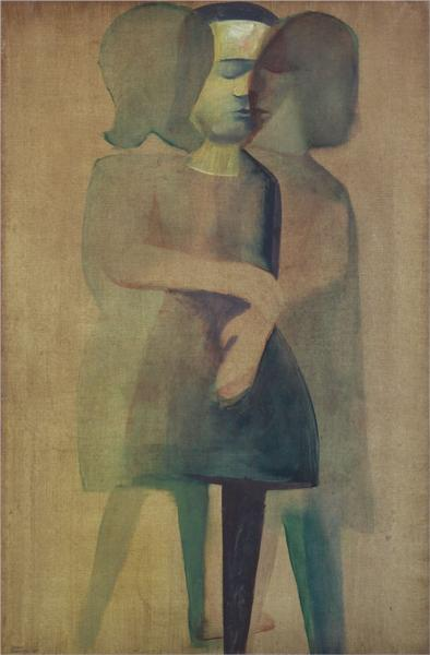 An Illusion of Children, 1964 - Чарльз Блэкман