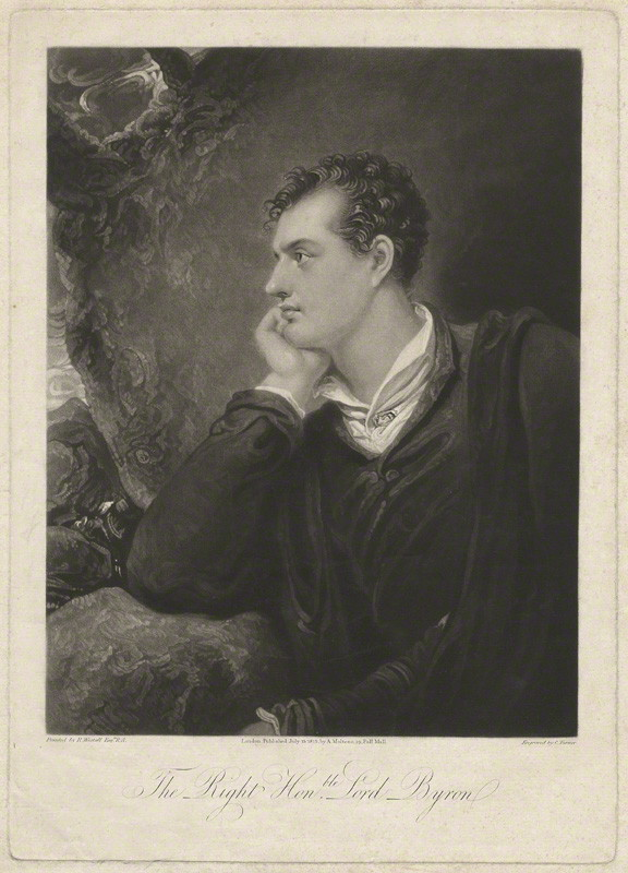 george gordon byron essay George gordon lord byron essaysgeorge gordon lord byron was an english poet who lived from 1788 until 1824 though his life was short he seemed to live it to the.