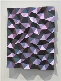 Hexagonal Perturbation #6 - Christian Eckart
