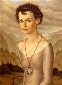 Bettina - Крістіан Шад