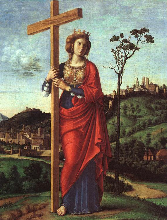 St. Helena, 1495
