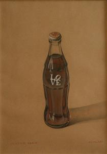 Coke Love - Клаудіо Браво