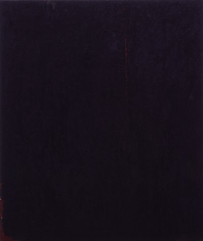 Untitled, 1951 - Clyfford Still