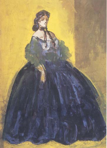 Tôlière, 1864 - Constantin Guys