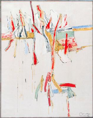 Untitled, 1958 - Крейг Кауфман