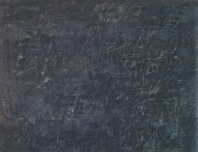 Famous Chalkboard Painting