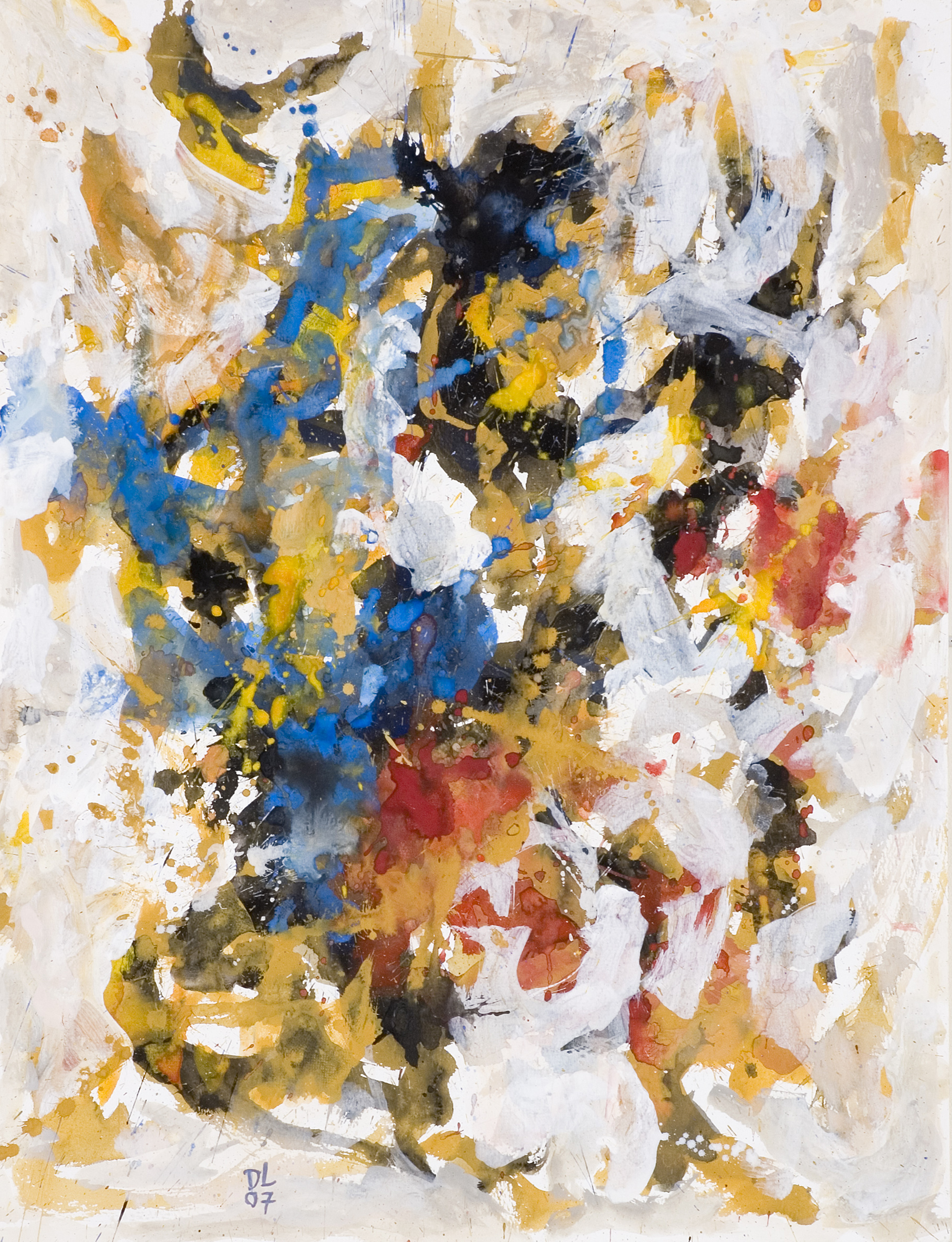 essays on abstract art Abstract art uses a visual language of shape, form, color and line to create a composition which may exist with a degree of independence from visual references in.