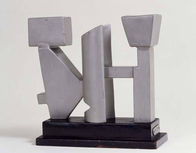 Unity of Three Forms, 1937 - David Smith