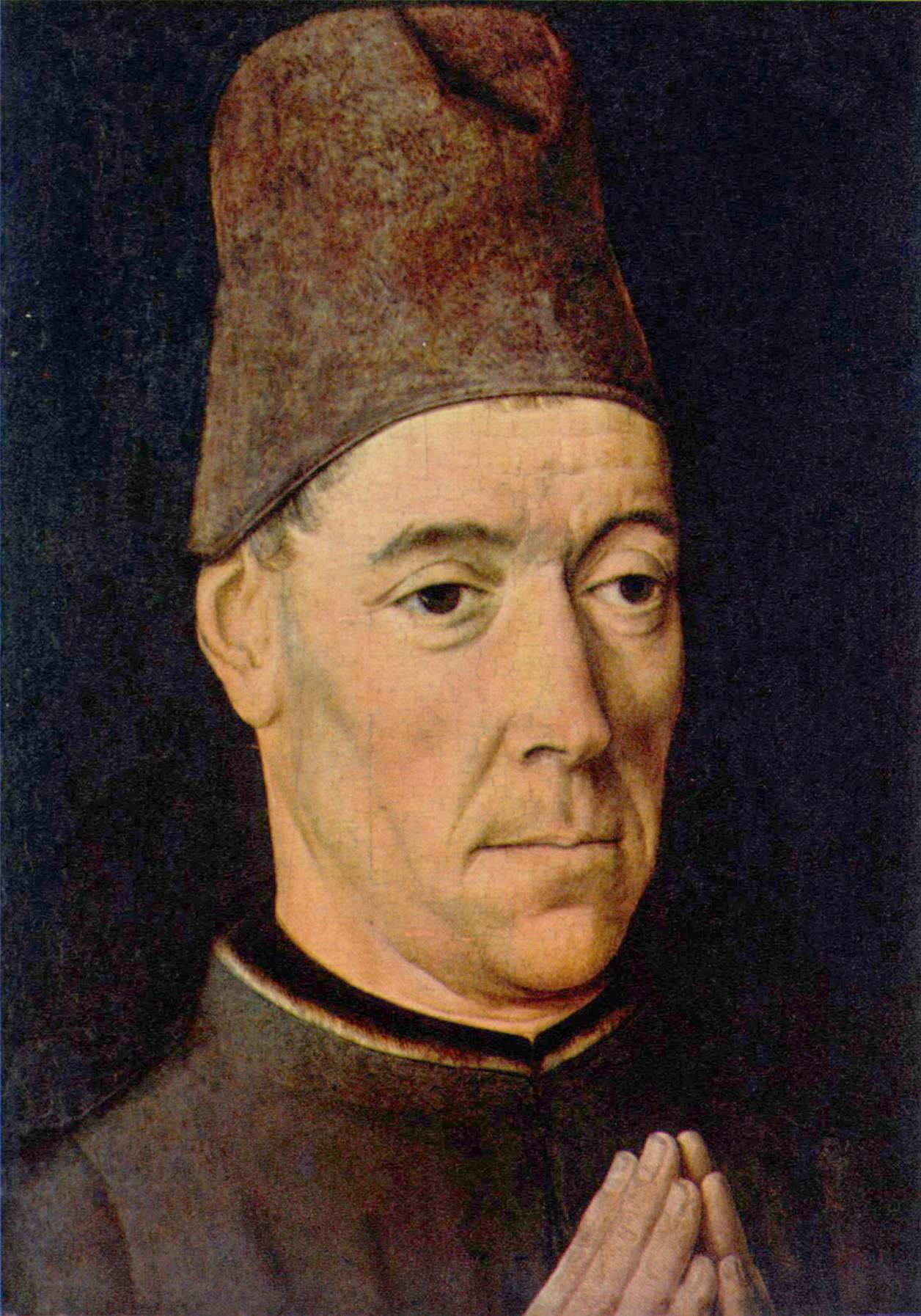 Portrait of a Man, 1470