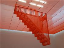 Staircase III - Do-Ho Suh