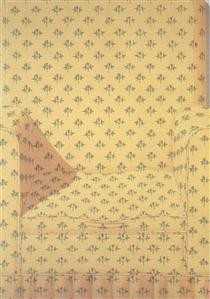 Armchair - Domenico Gnoli