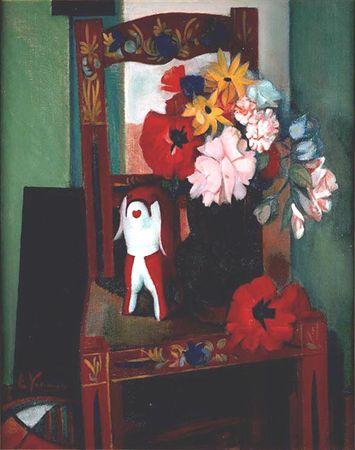 Composição, 1947 - Эдуардо Виана