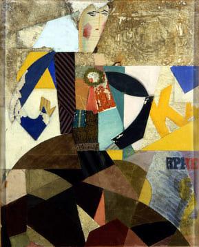 La Petite, 1916 - Едуардо Віана