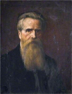 Edward R. Taylor