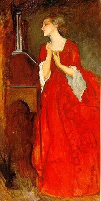 The Lady Anne, 1899