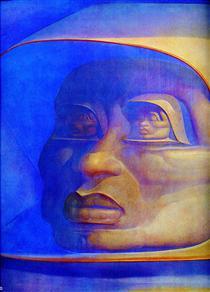 Observator Infinitor - Ernst Fuchs