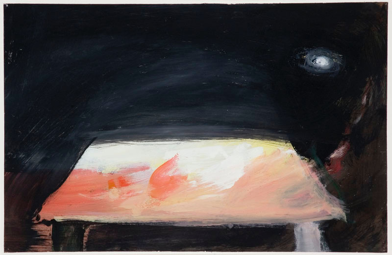 Table with nebulae, 1993