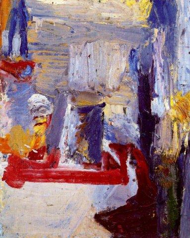 Still Life, 1953 - Eugene Leroy