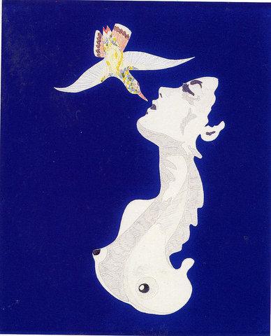 Le Baiser, 1971 - Евелін Аксель
