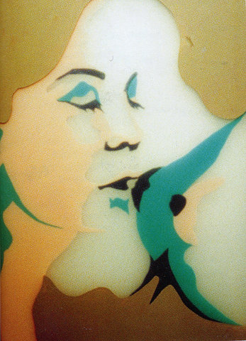 Le Fruit défendu I, 1969 - Евелін Аксель