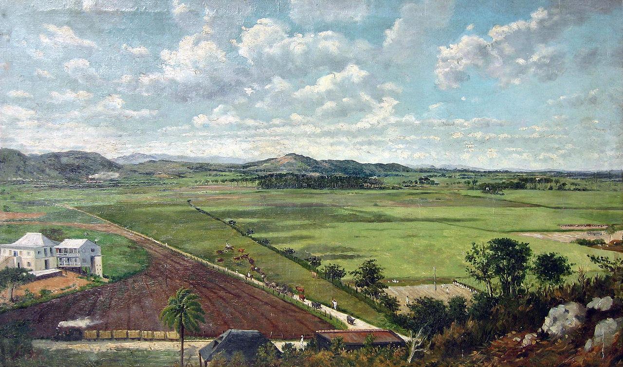 Francisco oller 1833 1917 im genes taringa - Donde estudiar pintura ...