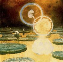 The Beginning of Life - Франтишек Купка