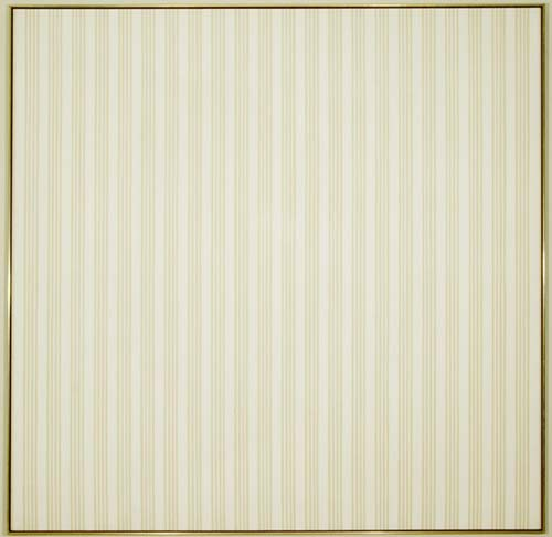 Ice Box (P506), 1969 - Gene Davis
