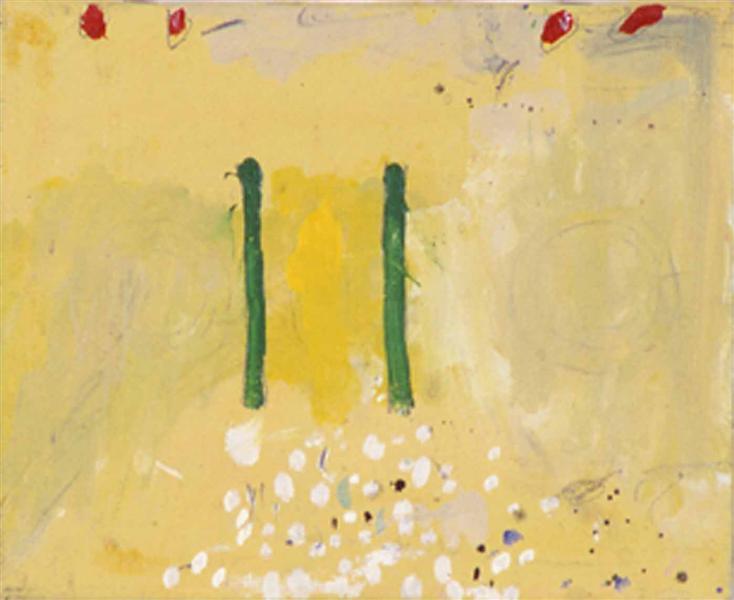 Untitled, 1979 - Gene Davis