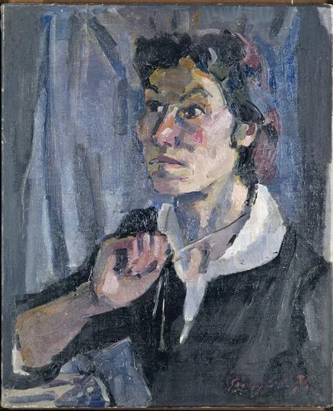 Effie, 1959 - George Mavroides